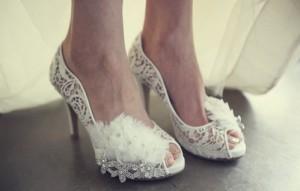 weddingshoe